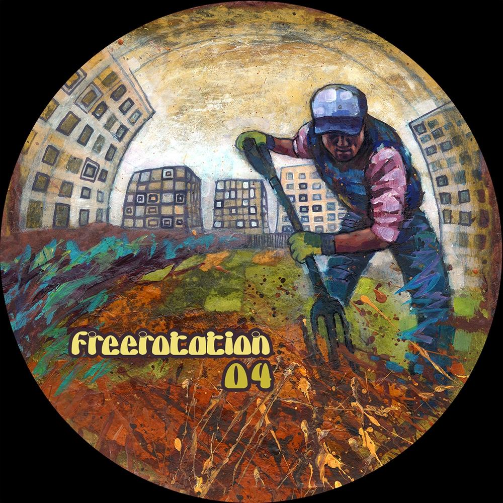 """""""Freerotation 04"""""""
