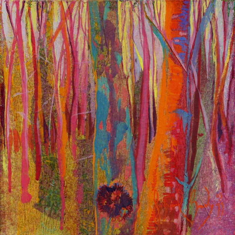 """""""Deep Forest"""""""