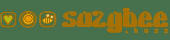 www.suzybee.buzz Logo